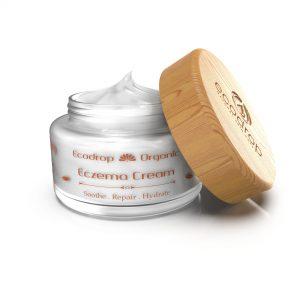 Ecodrop Eczema Cream