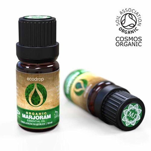 Organic Marjoram Essential Oils