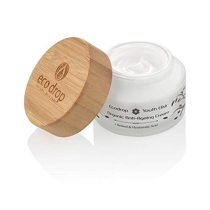 Best Organic Anti Ageing Cream