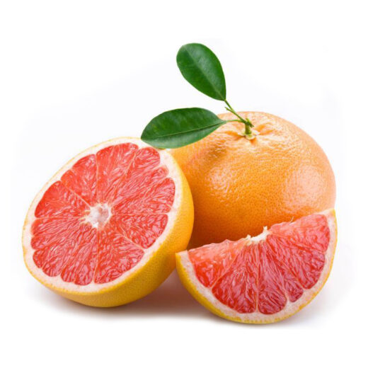 Grapefruit 12